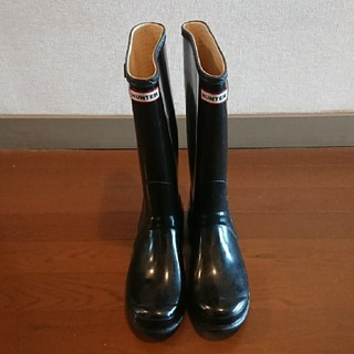 ハンター(HUNTER)のウエチ1931様専用 / HUNTER ハンター レインブーツ 27cm(長靴/レインシューズ)