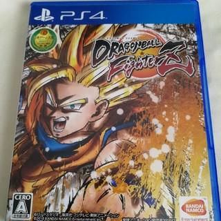 プレイステーション4(PlayStation4)のドラゴンボール ファイターズ PS4(家庭用ゲームソフト)
