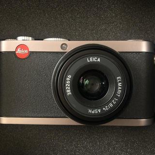ライカ(LEICA)のLeica値下げ! X1 ライカ 元箱付属品多数 おまけ付 デジタルカメラ (コンパクトデジタルカメラ)