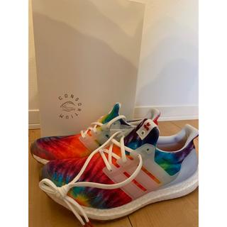 アディダス(adidas)のadidas Consortium Nice Kicks Ultra Boost(スニーカー)