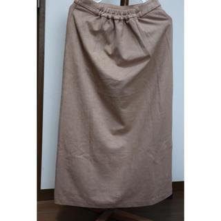 セレクト(SELECT)のselect MOCA ロングスカート(ロングスカート)