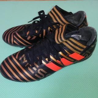 アディダス(adidas)の22.5 アディダス スパイク ネメシス(その他)