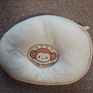 ニシマツヤ(西松屋)の西松屋 ベビー枕(枕)