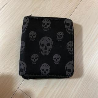 アレキサンダーマックイーン(Alexander McQueen)のALEXANDER McQUEEN 財布(財布)