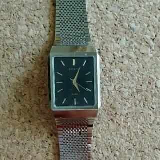 アルバ(ALBA)の【ジャンク品】Alba Estate V701-5120 腕時計(腕時計)