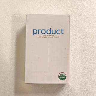 プロダクト(PRODUCT)のproduct スキャルプリバイタライザーSR 頭皮用トリートメント プロダクト(スカルプケア)