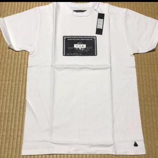ジィヒステリックトリプルエックス(Thee Hysteric XXX)のgod selection xxx Tシャツ タグ付き Mサイズ(Tシャツ/カットソー(半袖/袖なし))