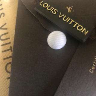ルイヴィトン(LOUIS VUITTON)のLV換えボタン(各種パーツ)