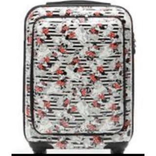 サマンサタバサ(Samantha Thavasa)のサマンサタバサ ミニーマウス キャリーケース スーツケース (スーツケース/キャリーバッグ)