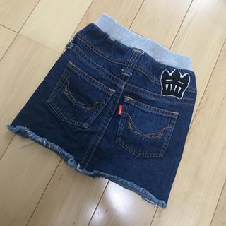 ロデオクラウンズ(RODEO CROWNS)のロデオ スカート(スカート)