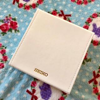 セイコー(SEIKO)のSEIKO 多収納メガネ、サングラスコレクションケース(小物入れ)