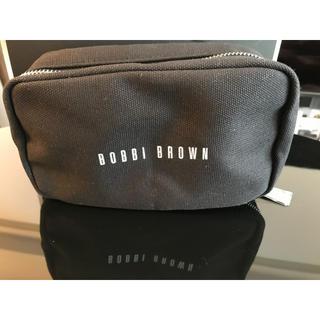 ボビイブラウン(BOBBI BROWN)のボビーブラウン ポーチ(ポーチ)
