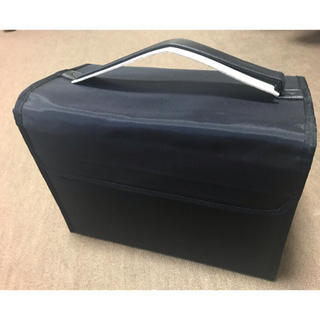 さわだ様専用 新品 折りたたみ式 メイクボックス(メイクボックス)
