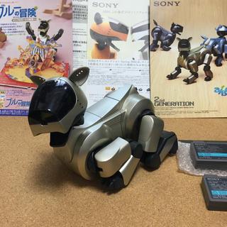 ソニー(SONY)のAIBO ERS-210 ジャンク(その他)