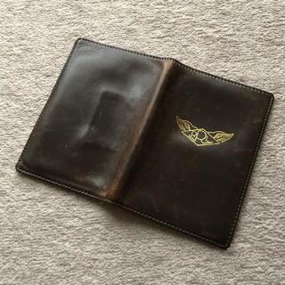 ダブルアールエル(RRL)のRRL ダブルアールエル パスポートケース カード入れ(名刺入れ/定期入れ)