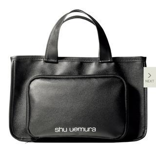 シュウウエムラ(shu uemura)のshu uemura [シュウ ウエムラ] メイクアップ アーティストバッグ(メイクボックス)