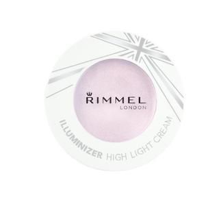 リンメル(RIMMEL)のリンメル イルミナイザー 003 ピュアラベンダー 3g(フェイスカラー)