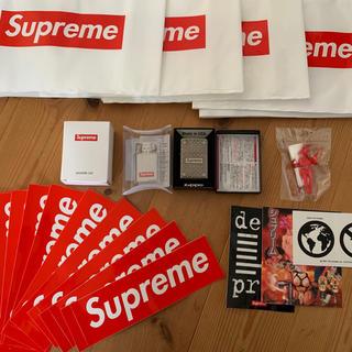 シュプリーム(Supreme)のSupreme Tsubota Pearl Hard  ライター 新品未使用 (タバコグッズ)
