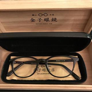 アヤメ(Ayame)の金子眼鏡(サングラス/メガネ)