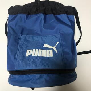 プーマ(PUMA)のPUMA   スイミングバッグ(マリン/スイミング)