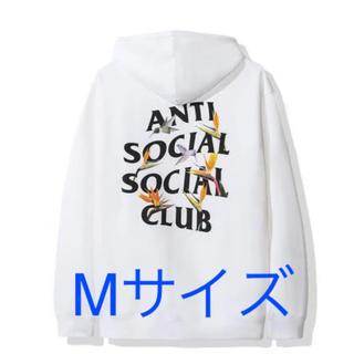 アンチ(ANTI)のANTI SOCIAL SOCIAL CLUB PAIR OF DICE(パーカー)
