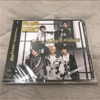 ジャニーズ(Johnny's)のKing & Prince 1st アルバム 通常盤(アイドルグッズ)