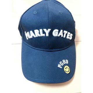 パーリーゲイツ(PEARLY GATES)のキャップ(キャップ)