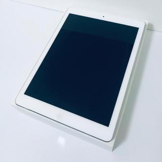 アイパッド(iPad)のデイジー様(タブレット)