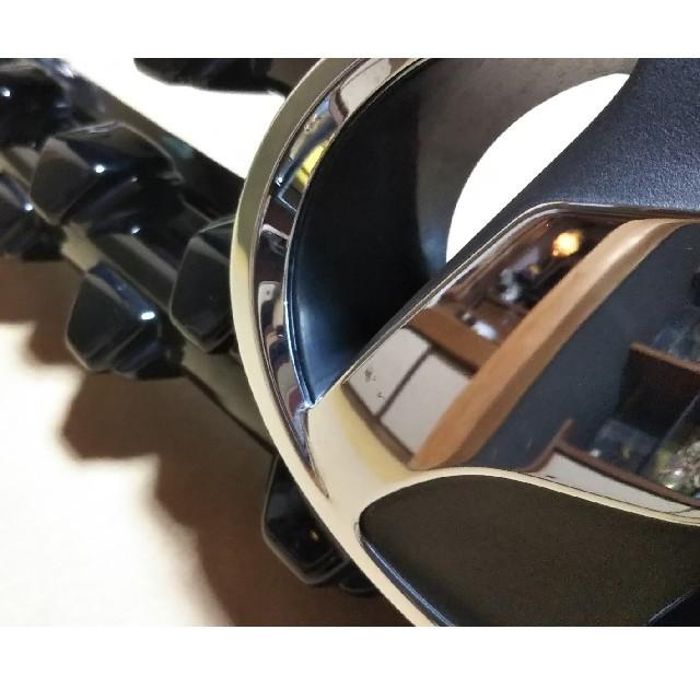 トワニ様専用・bBフロントグリル 自動車/バイクの自動車(汎用パーツ)の商品写真