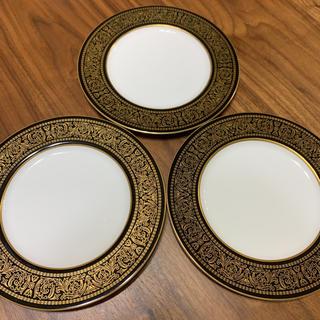 ミカサ(MIKASA)のジュニ様専用★ミカサ ケーキ皿 3枚(食器)