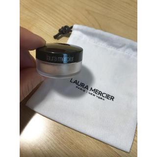 ローラメルシエ(laura mercier)のトランスルーセント ルースセッティングパウダー  グロウ  1g  ミニサイズ(フェイスパウダー)