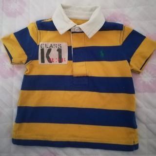 ポロラルフローレン(POLO RALPH LAUREN)のポロラルフローレン シャツ(Tシャツ)
