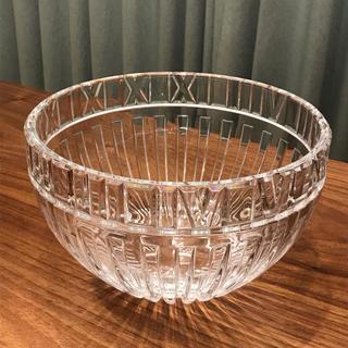 ティファニー(Tiffany & Co.)のティファニー アトラス クリスタルボウル(花瓶)