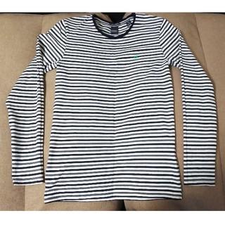 スコッチアンドソーダ(SCOTCH & SODA)のSCOTCH & SODA  Tシャツ ボーダー 長袖(Tシャツ/カットソー(七分/長袖))