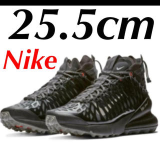 ナイキ(NIKE)の新品Nike ISPA Air Max 270 SP SOE 25cm(スニーカー)