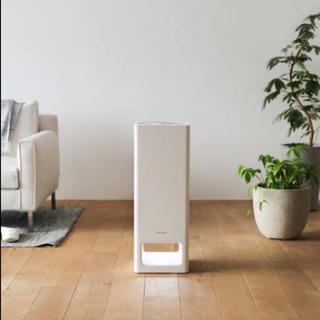 バルミューダ(BALMUDA)の【新品未開封】BALMUDA The Pure ホワイト(空気清浄器)