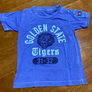 バックナンバー(BACK NUMBER)のBACK NUMBER 110センチ Tシャツ(Tシャツ/カットソー)