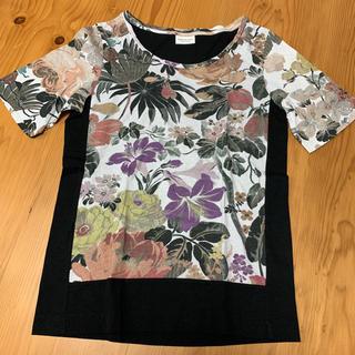 ドリスヴァンノッテン(DRIES VAN NOTEN)のドリス ヴァン ノッテン Tシャツ(Tシャツ(半袖/袖なし))