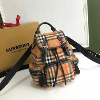 バーバリー(BURBERRY)のBURBERRY  バックパック 入手困難 (リュック/バックパック)