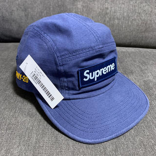 シュプリーム(Supreme)の新品! Supreme  Camp  Cap (キャップ)