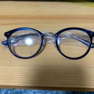 鯖江眼鏡 新品(サングラス/メガネ)