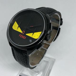 フェンディ(FENDI)の値下げ 美品 フェンディ バグズ モンスター 腕時計 FENDI(腕時計(アナログ))
