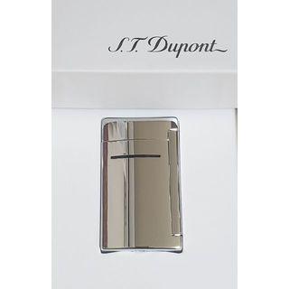S.T. Dupont - 新品 デュポン ガスライター S.T.Dupont