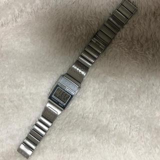 カシオ(CASIO)のCASIO デジタル時計(腕時計(デジタル))
