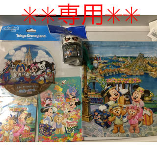 ディズニー(Disney)の✳︎✳︎専用✳︎✳︎(キャラクターグッズ)
