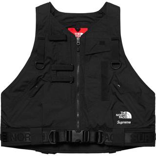 シュプリーム(Supreme)の【S】supreme the north face RTG Vest シュプ (ベスト)