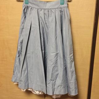 リズリサ(LIZ LISA)のLIZ LISA  スカート(ひざ丈スカート)