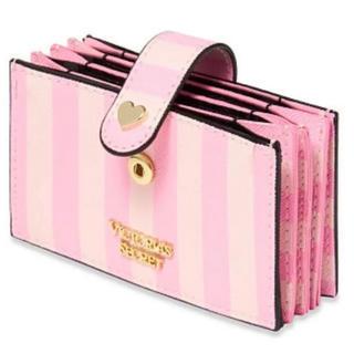 Victoria's Secret - SALE!! 新品 victoria's secret アコーディオンパスケース