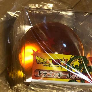 ドラゴンボールレプリカ 星四つ(その他)