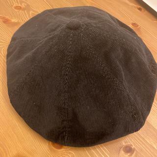 ビームス(BEAMS)のMighty Shine/PANTHER BERET(ハンチング/ベレー帽)